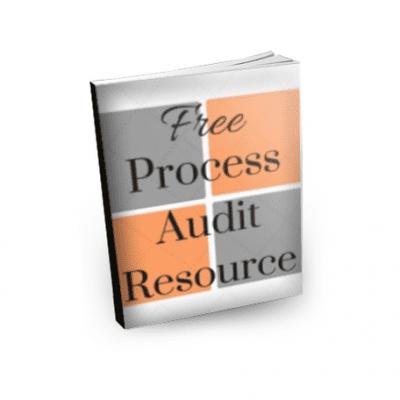Free Process Audit Resources